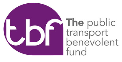 The public transport benevolent fund Logo